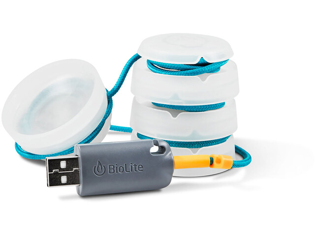 BioLite Sitelight Mini White